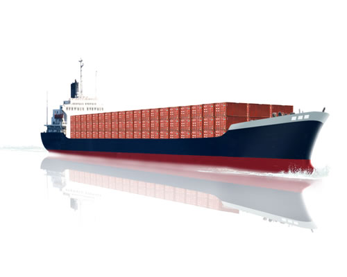 FIC-Logistics: Sea freight from China to USA, Fic is the