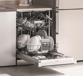Dishwasher sales suddenly increase sharply in India