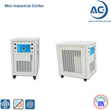 Mini Industrial Chiller mini chiller factory