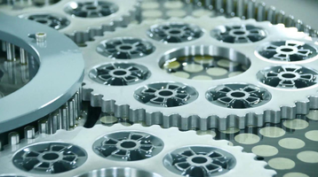 What is powder metallurgy?