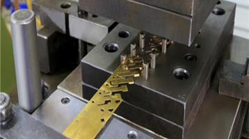 What is Metal Stamping? Metal Fabrication?