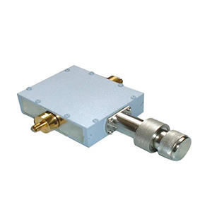 Variable Coaxial Attenuator