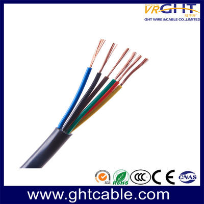 Security Alarm Cable 6 Cores Security Cable
