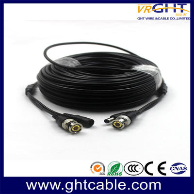CCTV Cable 4K BC Conductor