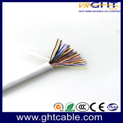 belden network cable High Quality Telephone Cat3 Cable 25pairs for Indoor Communication Use