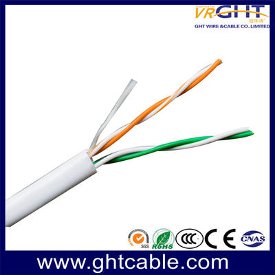 2pair 0.5mm Bc FTP Telephone Cable