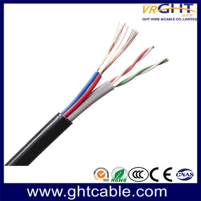 High Quality Telephone Wire/Telephone Cable for Cummunication Using