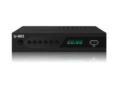 mstar atsc digital tv receiver set top box sale for canada