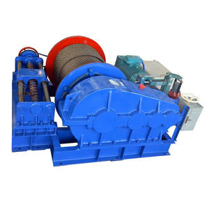 High Quality Marine Winch