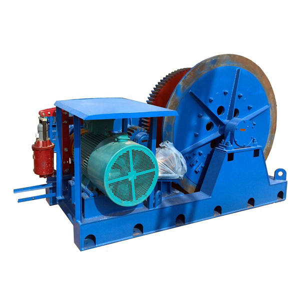 Competitive Price 10ton Winch