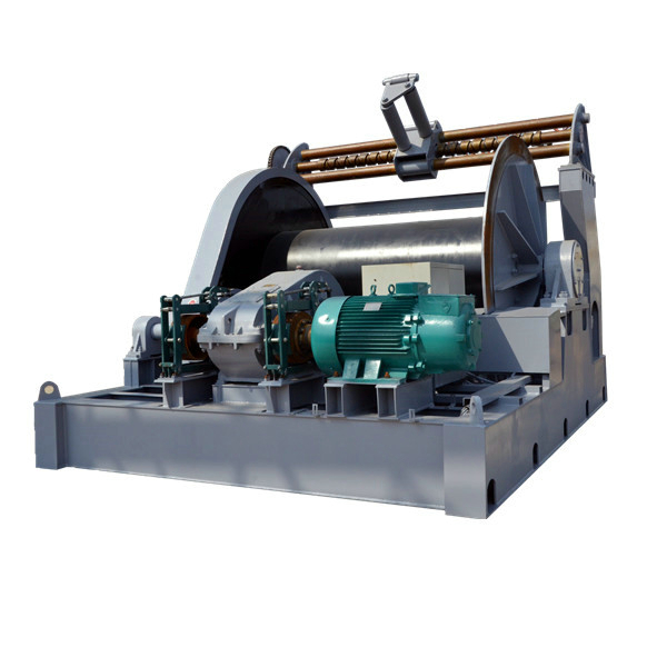 High Quality 40ton Winch
