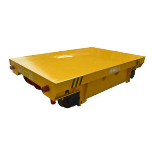 KPD Flat Bed Trolley