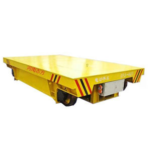 High Quality Factory Trailer
