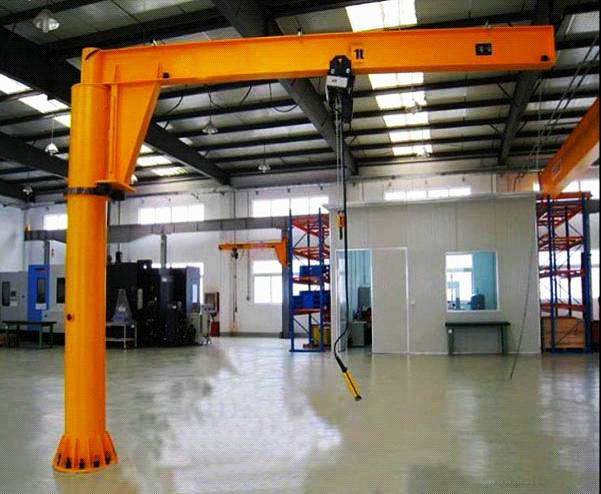 China High Quality Crane Jib