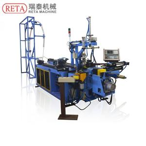 China Tube Integrated Machine;RETA- Video of  Tube Integrated Machine; 3D CNC Bending