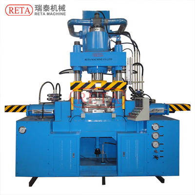 Water Expanding Machine 250T