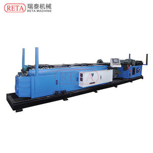 China Long U Hairpin Bender;RETA-Automatic Long U Hairpin Bender In China,Video of Automatic Long U Hairpin Bender