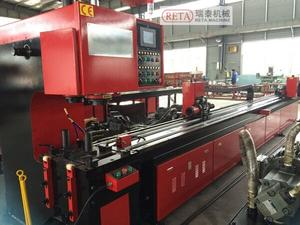 RETA-Video Of Hole Punching Machine; Professional Manufacturer of Hole Punching Machine in China