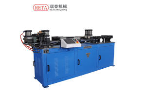 Tube Straightening & Cutting Machine in China,Tube Straightening & Cutting Machine factory