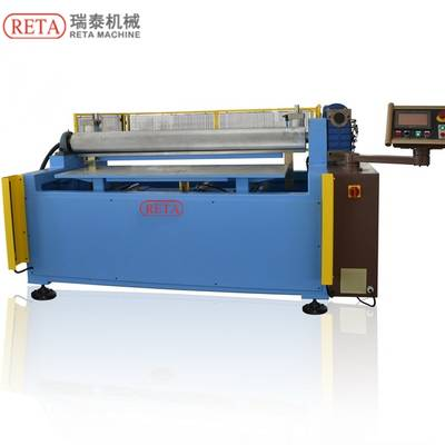 Heat Exchanger Coil Bender Machine