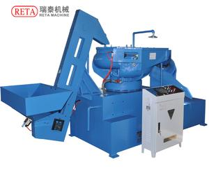 Tube Return U Bend Deburring Machine