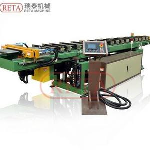 Shrinkless Expanding Machine for Coil Tube