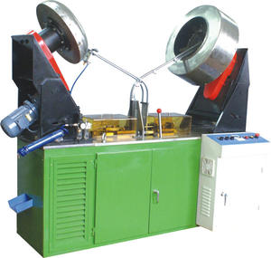 Ring Inserting Machine