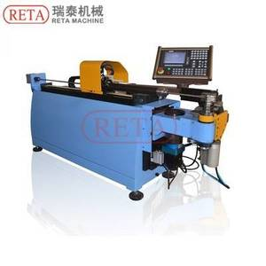 Tube Bending Automatic Line