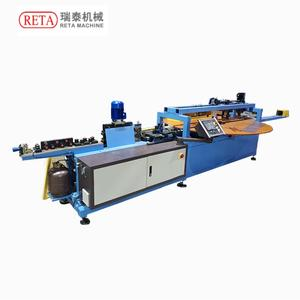 Serpentine Tube Bending Machine for refrigeratory  freezers and heaters tube
