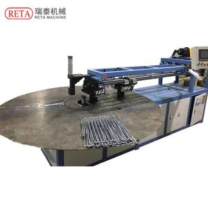 Serpentine Tube Bending Machine