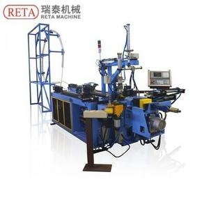 Tube Integrated Machine Production Line by Reta Machine Co.,Ltd