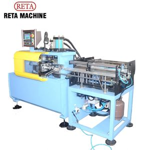 Multi Position Tube End Forming Machine