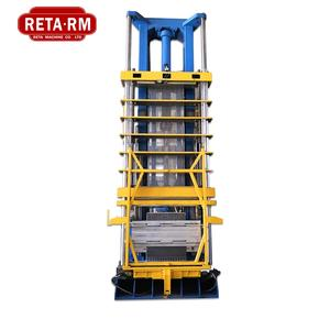 Vertical Expander Machine in China, China Vertical Expander Machine
