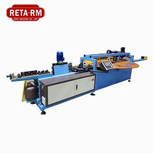 Tube Serpentine Bending Machine