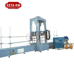 Drying And Brazing Machine RBM1500