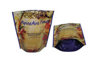 Wholesale Aluminum Foil Stand Up Pouch with Zip Lock