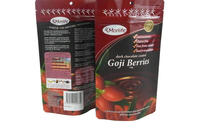 FDA Foil Doypack 150g Goji Berry Bag