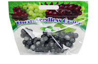 USA Green Seedless Table Grape Bags