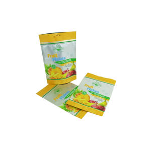Aluminium Foil Bags Food Grade For Fruit Flakes