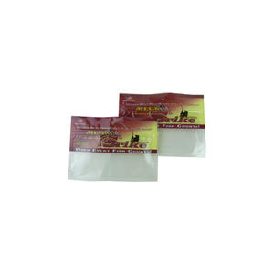Fish Baits Packaging Bags , Fish Lure Packaging Bags Factory