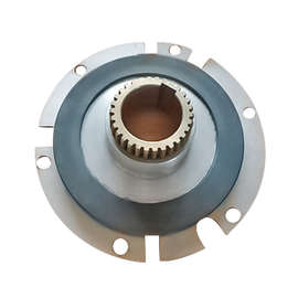 Rieter combing machine brake disc