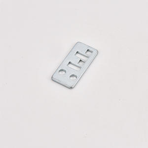 China wholesale  Stamping parts shrapnel  manufactures, metal shrapnel hardware