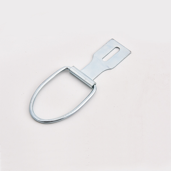 Hanging ring hook