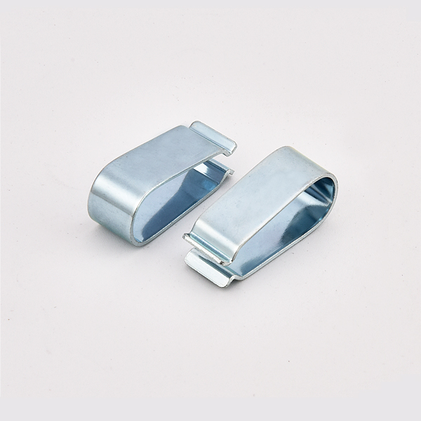 Metal clamps(Plating Zn) zoom