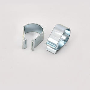 Metal Spring Clamp