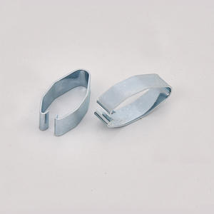 China customized wholesale Metal Clamp suppliers exporters