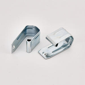 China wholesale customized Sheet Metal Spring Clamps exporters suppliers