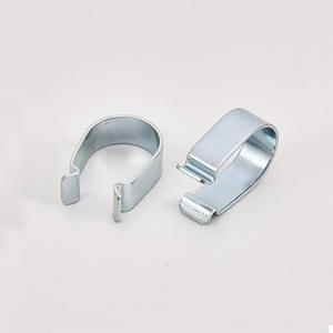 wholesale customized Steel Clamps exporters suppliers manufactures