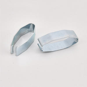 wholesale customized metal clamp suppliers exporters in china