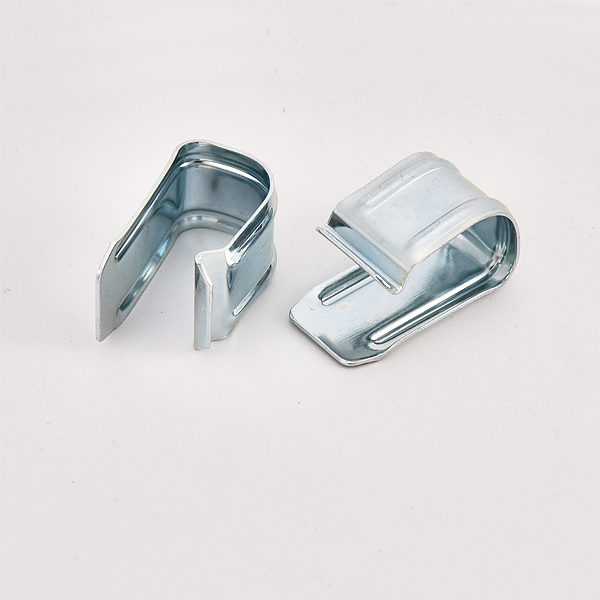 Metal Stainless Steel Clamps zoom